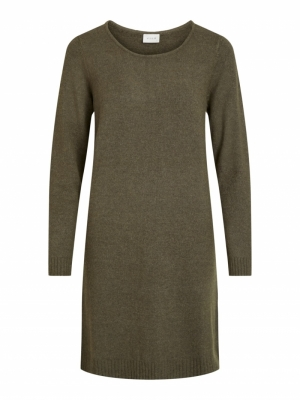 VIRIL KNIT DRESS NOOS logo