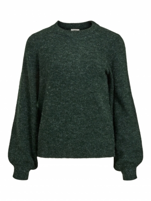 OBJEVE NONSIA KNIT PULL SEASON logo