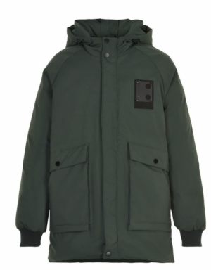 KARL JACKET logo
