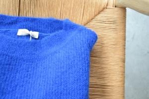 PULL COBALT BLUE logo