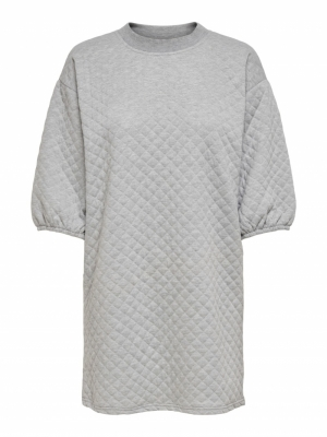 JDYNAPA 3-4 QUILTED DRESS JRS logo