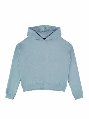 NLFDEVINE LS SHORT SWEAT logo